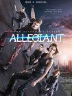 The Divergent Series: Allegiant (dvd) 5048305