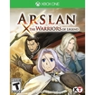 Arslan: The Warriors Of Legend - Pre-owned - Xbox One 5049203