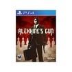 Alekhine's Gun - Pre-owned - Playstation 4