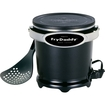 Click here for Presto & #174: - Frydaddy® Electric Deep Fryer... prices