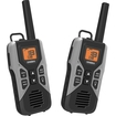 Uniden - 30-Mile, 22-Channel Gmrs/FRS 2-Way Radios (Pair)