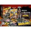 Borderlands 2: Deluxe Vault Hunter's Collector's Edition - Windows