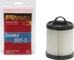 3m - Filtrete Dcf-3 Filter For Select Eureka The Boss Upright Vacuums 5059846