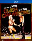 Wwe: Best Of Wcw Clash Of The Champions [2 Discs] [blu-ray] 5061869