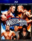 Wwe: Wrestlemania Xxviii [2 Discs] [blu-ray] 5061887