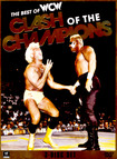 Wwe: Best Of Wcw Clash Of The Champions [3 Discs] [dvd] 5061905