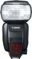 Canon - Speedlite 600EX-RT External Flash
