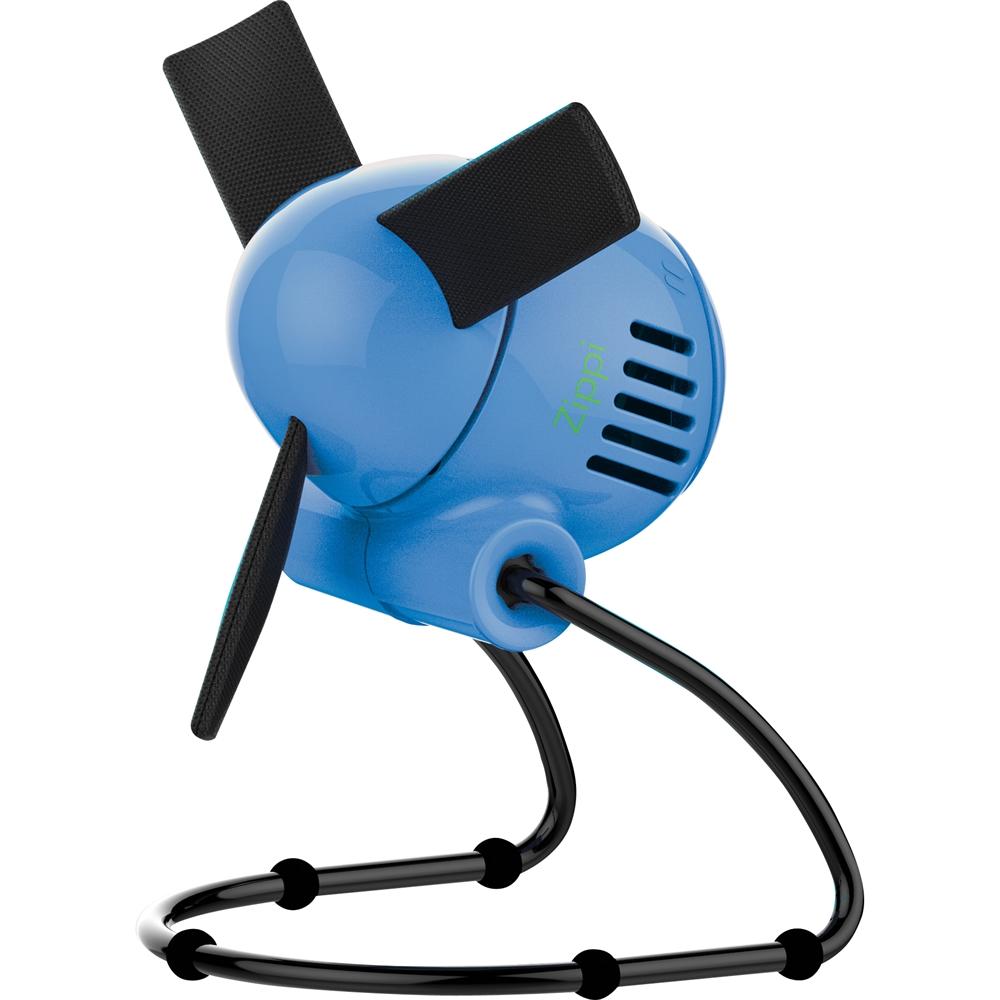 Vornado - Zippi Personal Fan - Blueberry