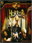 Ultimate Horror 50 Films (8pc) (DVD)