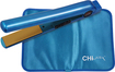 "CHI - Air Classic Tourmaline Ceramic 1"" Flat Iron - Blue"