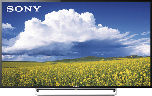 Sony - 60 Class - (60 Diag.) - LED - 1080p - HDTV - Black