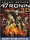47 Ronin (Blu-ray 3D) (3 Disc) (Ultraviolet Digital Copy) 2013