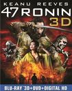 47 Ronin [3 Discs] [includes Digital Copy] [ultraviolet] [3d] [blu-ray/dvd] 5066079