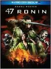 47 Ronin (Blu-ray Disc) (2 Disc) (Ultraviolet Digital Copy) (Eng/Spa/Fre) 2013
