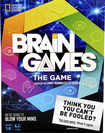 Buffalo Games - Brain Games The Game - Multi
