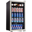 Danby - Beverage Center - Black
