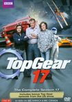 Top Gear: The Complete Season 17 [3 Discs] (dvd) 5070997
