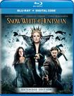Snow White And The Huntsman [ultraviolet] [includes Digital Copy] [blu-ray] 5071200