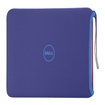 Dell - Sleeve (s) Laptop Sleeve - Bali Blue