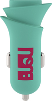 Buqu - Bloom Vehicle Charger - Turquoise 5072712