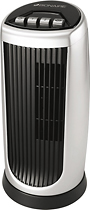 Bionaire - Mini Tower Fan - Black