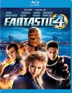 Fantastic Four [blu-ray] 5081100