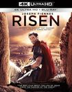 Risen [includes Digital Copy] [4k Ultra Hd Blu-ray/blu-ray] 5082000