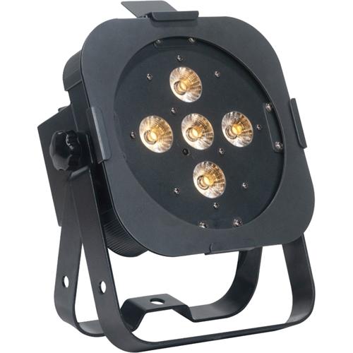 Adj - Flat Par Tw5 Led Lighting 5084610