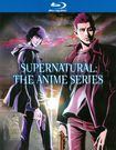 Supernatural: The Anime Series [2 Discs] [blu-ray] 5085116
