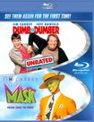 Dumb And Dumber [unrated]/the Mask [blu-ray] 5085407