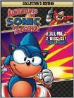 Adventures Of Sonic The Hedgehog: Vol 1 (DVD)