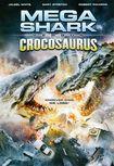 Mega Shark Vs. Crocosaurus (dvd) 5085531