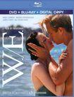 W.e. [3 Discs] [blu-ray/dvd] 5085929