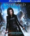 Underworld: Awakening In 3d [includes Digital Copy] [ultraviolet] [3d] [blu-ray/dvd] 5086212