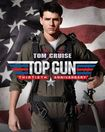 Top Gun [anniversary Edition] [blu-ray/dvd] [2 Discs] 5086800