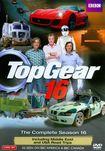 Top Gear: The Complete Season 16 [3 Discs] (dvd) 5087566