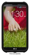 Trident - Aegis Case for LG G2 Cell Phones - Black