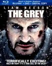 The Grey [2 Discs] [includes Digital Copy] [ultraviolet] [blu-ray/dvd] 5089652