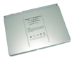 """Laptop Battery Pros - Lithium-Polymer Battery for 17"""" Apple® MacBook® Pro - Silver"""