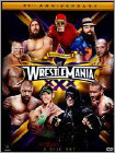 WWE: Wrestlemania XXX (DVD) 2014