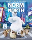 Norm Of The North [blu-ray/dvd] [2 Discs] 5090300