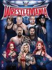 Wwe: Wrestlemania Xxxii [3 Discs] (dvd) 5091170