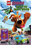Lego Scooby-doo!: Haunted Hollywood (dvd) 5091200
