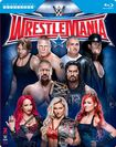 Wwe: Wrestlemania Xxxii [blu-ray] [steelbook] [only @ Best Buy] 5092104