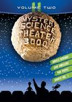 Mystery Science Theater 3000: Volume Two [4 Discs] (dvd) 5092401