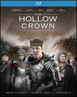 The Hollow Crown (Blu-ray Disc) (2 Disc)