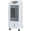 Spt - Evaporative Air Cooler With Ultrasonic Humidifier - White 5092791