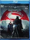 Batman V Superman: Dawn Of Justice [includes Digital Copy] [ultimate] [3d] [blu-ray] (blu-ray 3d) 5092903
