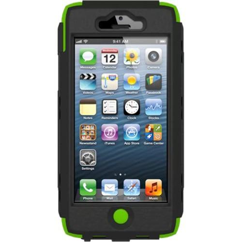 Trident - Kraken Ams Carrying Case (holster) For Iphone - Green