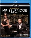 Masterpiece: Mr. Selfridge - Season 4 [blu-ray] [3 Discs] 5094101